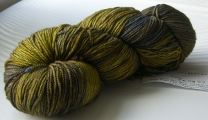 Malabrigo Sock - Turner
